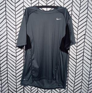 Nike Activewear Top Mesh Vents